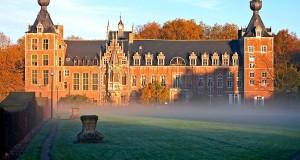 Castle Arenberg, Katholieke Universiteit Leuven